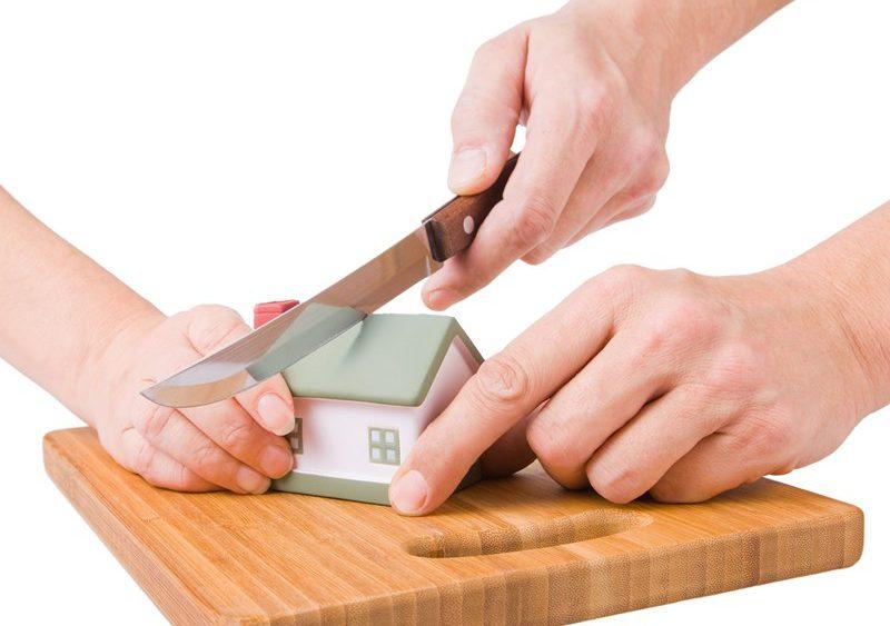 Fiscale gevolgen echtscheidingsconvenant