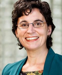Liesbeth van den Heuvel RB