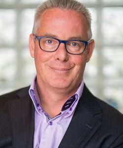 Dick van der Stoel