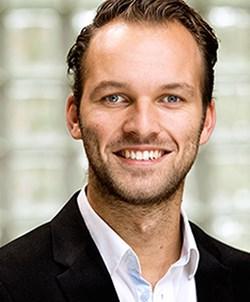 Bart van Schaik