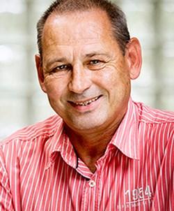 Peter van der Kleij