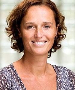 Sylvia de Ruiter