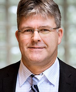 Hans van Schaik