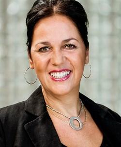 Isabel Villalon